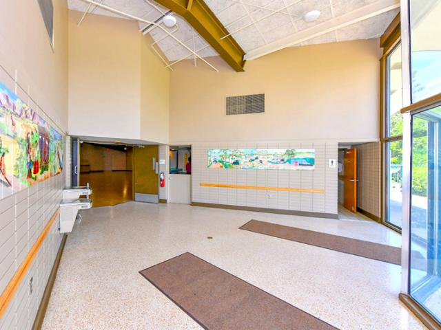 Affordable Venue - This facility is an affordable venue for a variety of smaller-scaled functions to include: Dances, Concerts, Meetings, Training Workshops, Seminars and Wedding Receptions.
