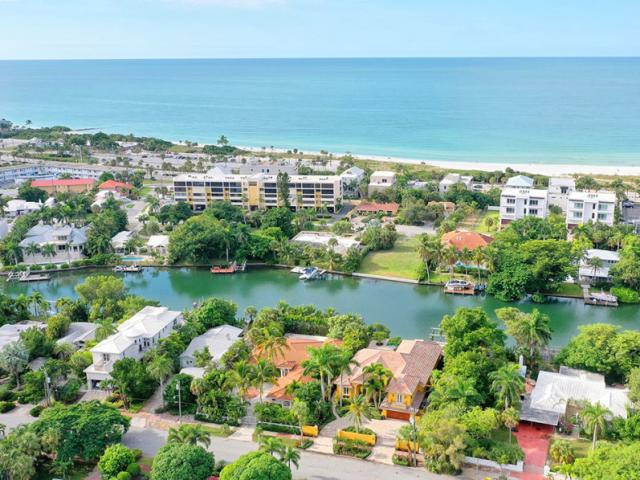 Lido Key Residential - Lido Key and St. Armands Key are Sarasota's most sought after addresses -- close to the beach and Downtown Sarasota.