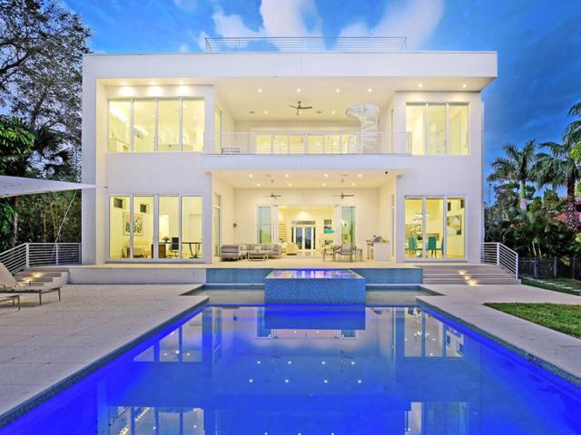 Sarasota Modern - Modern architecture in Sarasota  has a rich history.