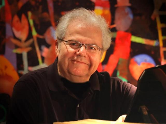 Pianist Emanuel Ax Performs Chopin