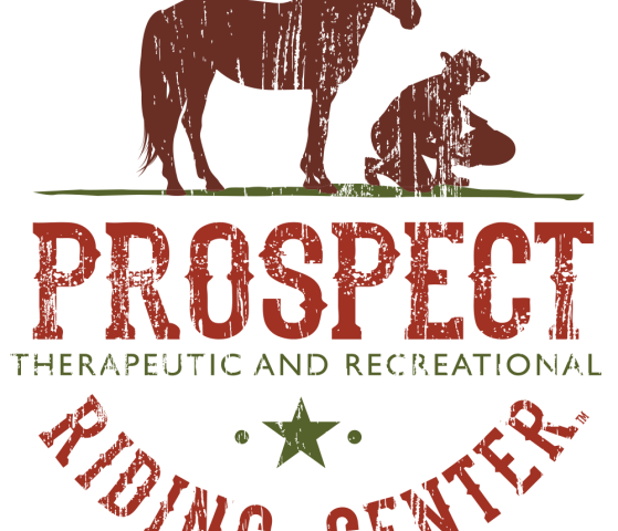 Logo - Prospect Riding Center, Myakka City, FL