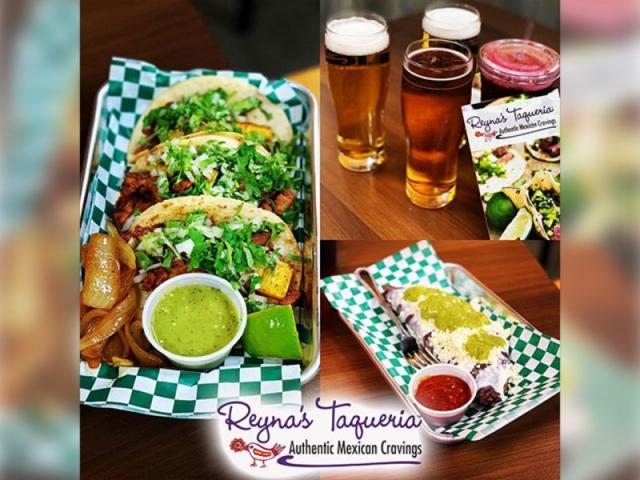 Reyna's Taqueria - Savor Listing Image 6