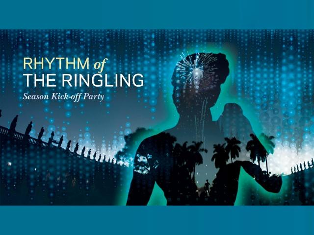 Rhythm of The Ringling