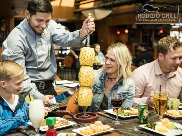 photo regarding Rodizio Grill Coupons Printable titled Rodizio Grill Take a look at Sarasota