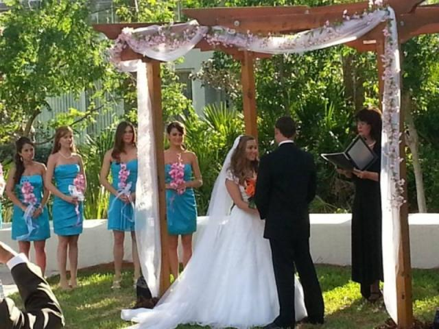 """7322_640x480.jpg - Officiating ceremonies of all faiths - creating ceremonies from """"Your Very Own Love Story"""".  Book Yours Today!"""