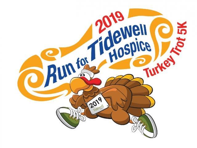 Run for Tidewell Turkey Trot 5K