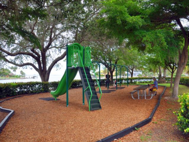 Sapphire Shores Park 3