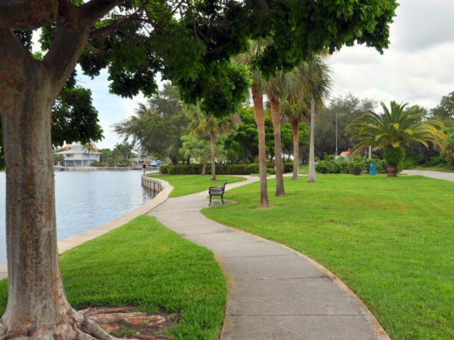 Sapphire Shores Park 2