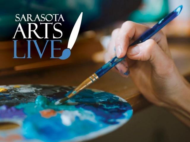 Sarasota Arts LIVE - St. Armands Circle
