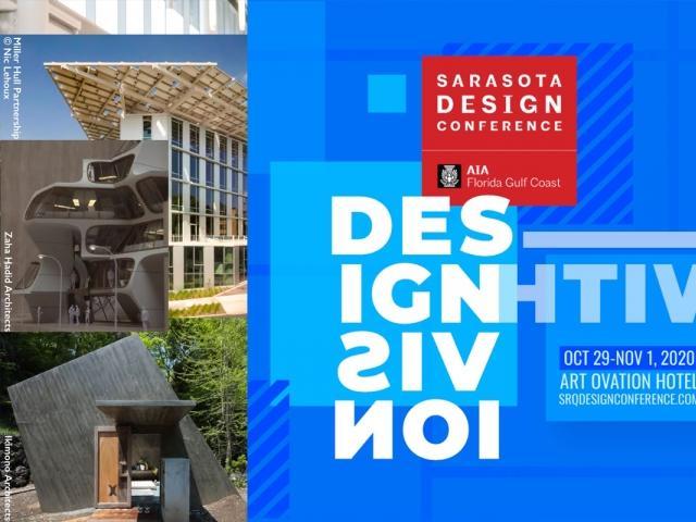 Sarasota Design Conference