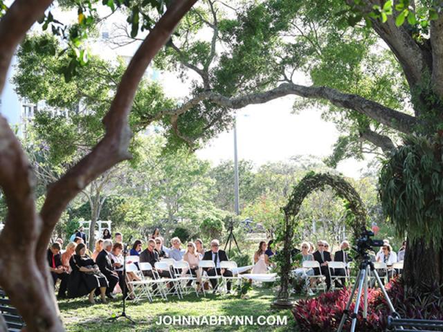 Sarasota Garden Club - Listing 2. Photo by johnnabrynn.com