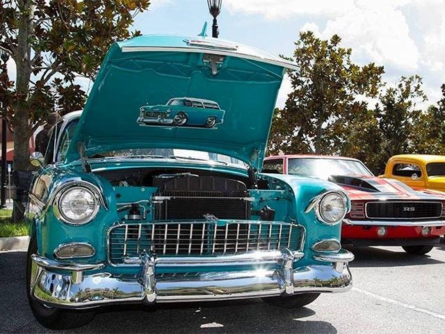 Sarasota Grand Prix Car Show & Motorcycle Dealer Event