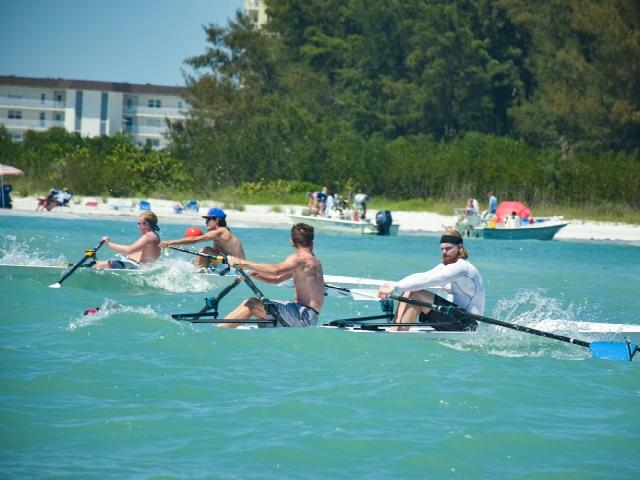 Sarasota International Coastal Race