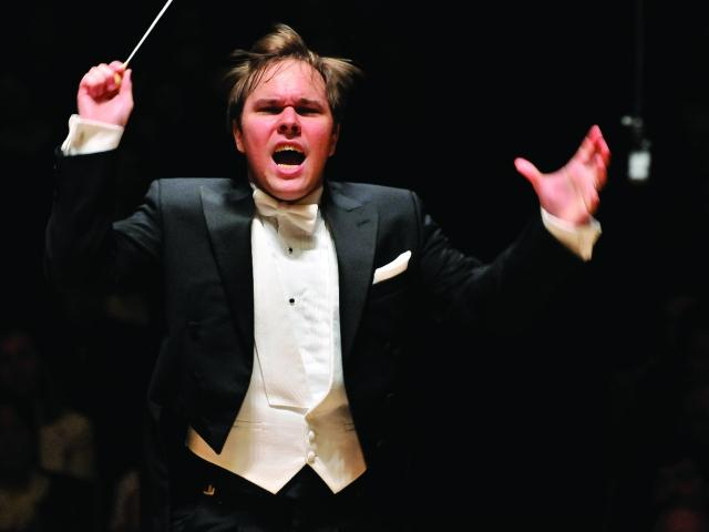 Sarasota Orchestra Presents: Discover Beethoven's Fifth