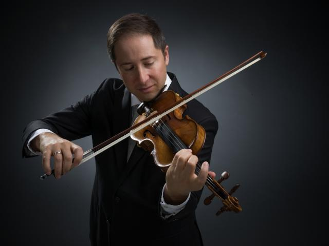 Sarasota Orchestra Presents: Mozart and More