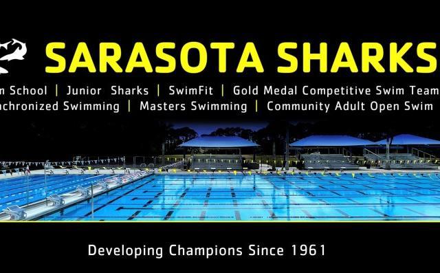 Shark Nation!