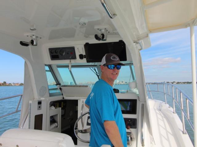 Captain Pat
