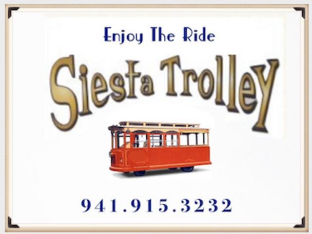 Siesta Trolley & Transportation, inc.