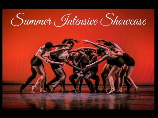SCBS Student Showcase