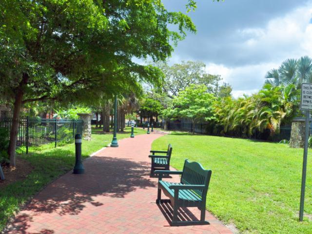 Seminole Linear Park