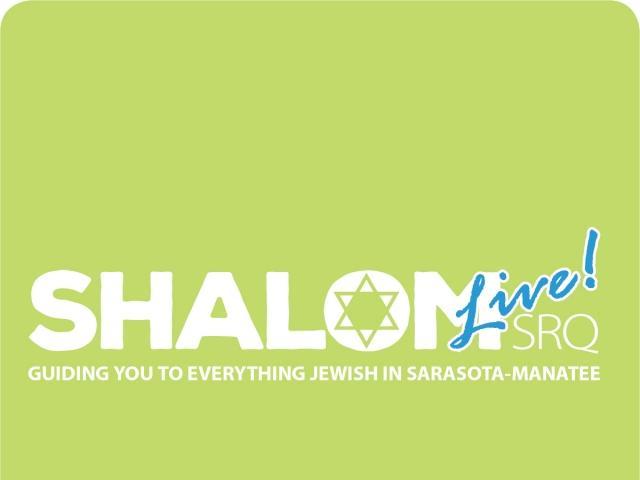 Shalom SRQ Live!