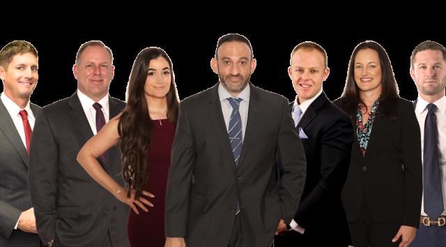 Florida Personal Injury Attorneys, Sibley Dolman Gipe