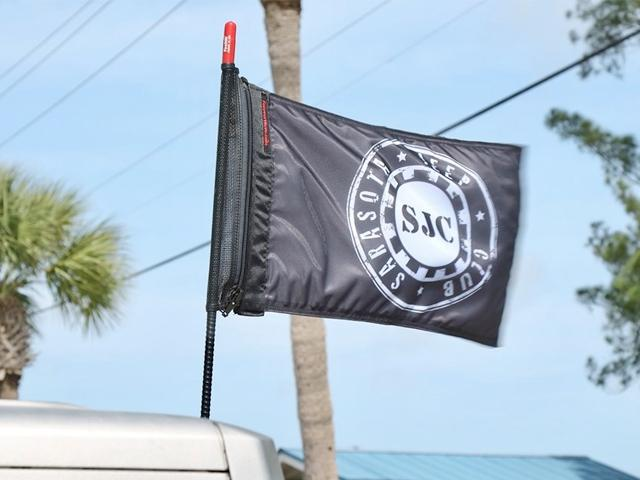 Siesta Key Beach Meet for Jeepers