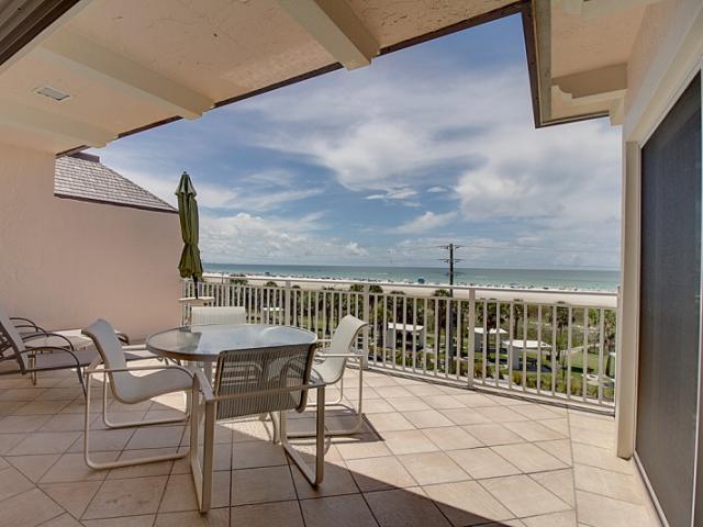 412 Balcony View