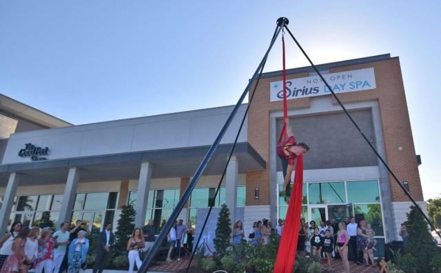 Grand Opening - Shoppes at UTC