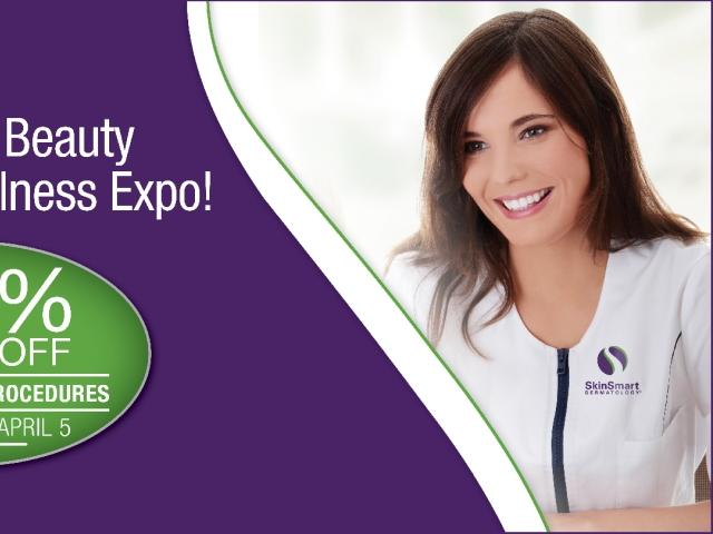 SkinSmart Beauty & Skin Wellness Expo