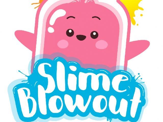 Slime Blowout Sarasota