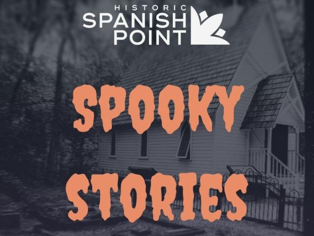 Spooky Stories Ghost Tours