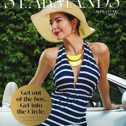 St. Armands Magazine - Discover the experience that is uniquely St. Armands.