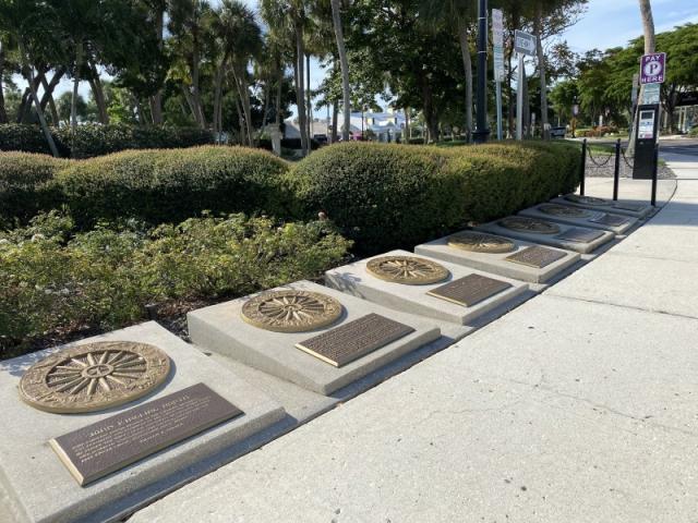 St. Armands Circle Park