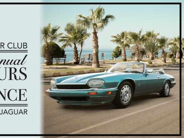 Sun Coast Jaguar Club 34th Annual Concours D'Elegance