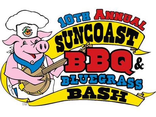 Suncoast BBQ & Bluegrass Bash