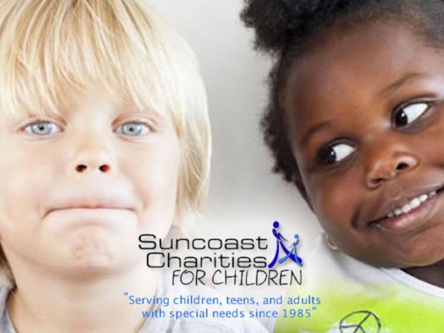 Suncoast Charities for Children