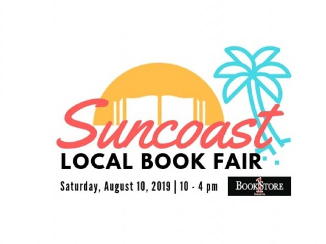Suncoast Local Book Fair