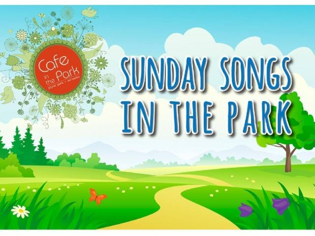 Sunday Music in the Park
