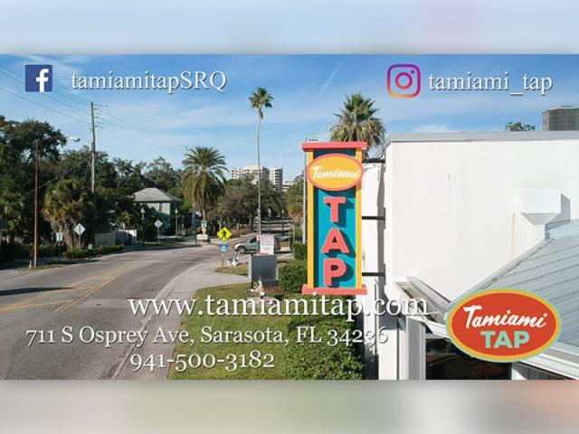 Tamiami Tap - Savor Listing Image 9