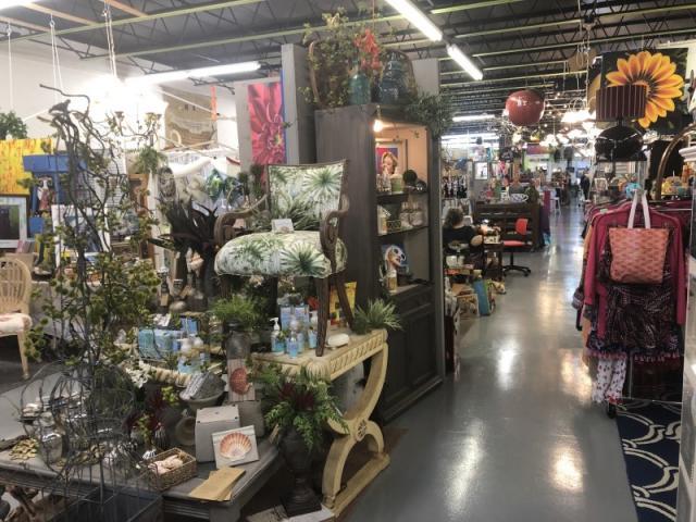 Inside The Bazaar - Inside the Bazaar