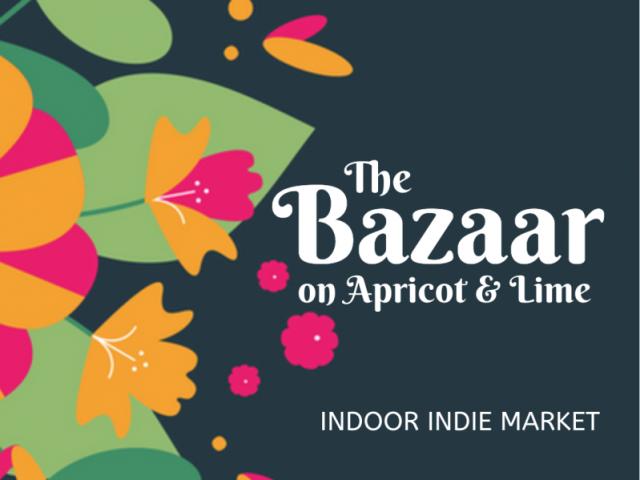 The Bazaar logo