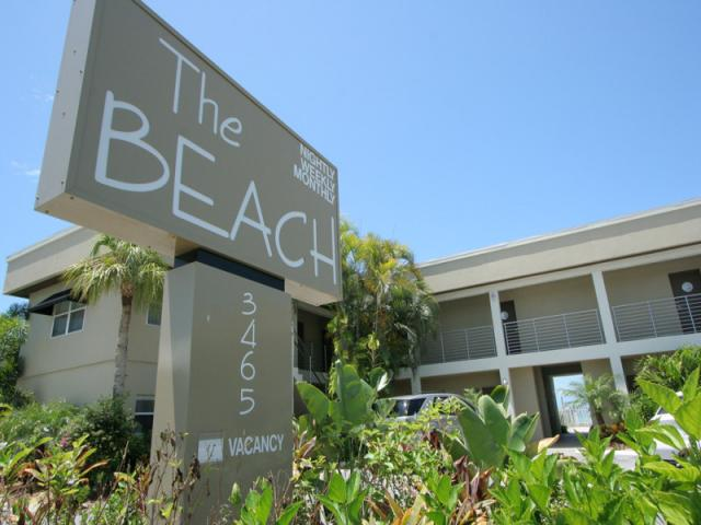 The Beach on Longboat Key | Visit Sarasota