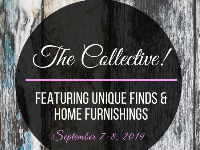 The Collective, an artisan pop up