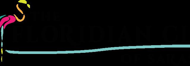 Floridian Club of Sarasota Logo - Logo