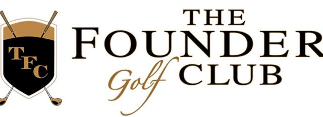 Club Logo - The Founders Golf Club Logo