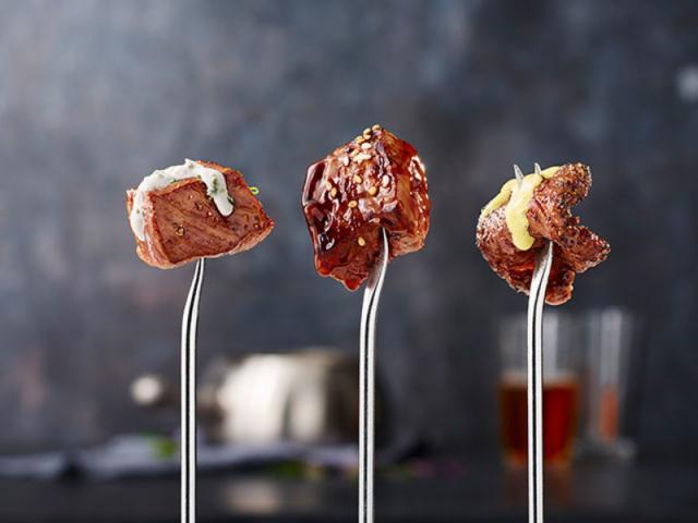 Centric Steak Lovers