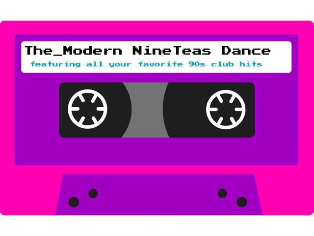 The_Modern NineTeas Dance