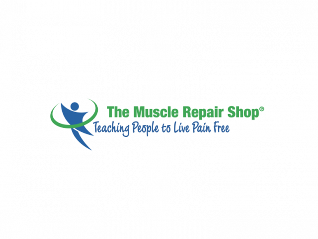 The Muscle Repair Shop - We specialize in helping people stop their chronic pain with our Stretch n' Release Technique.
