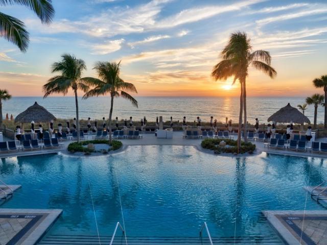 The Ritz-Carlton Beach Club